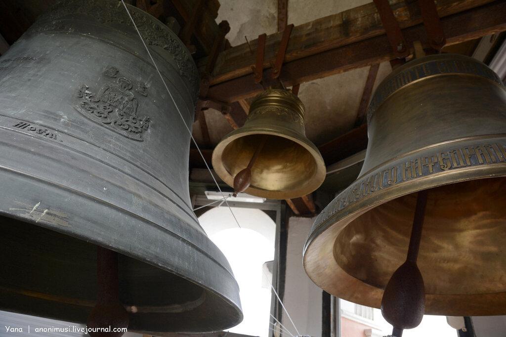 Свято-Покровский Кафедральный собор в Гродно