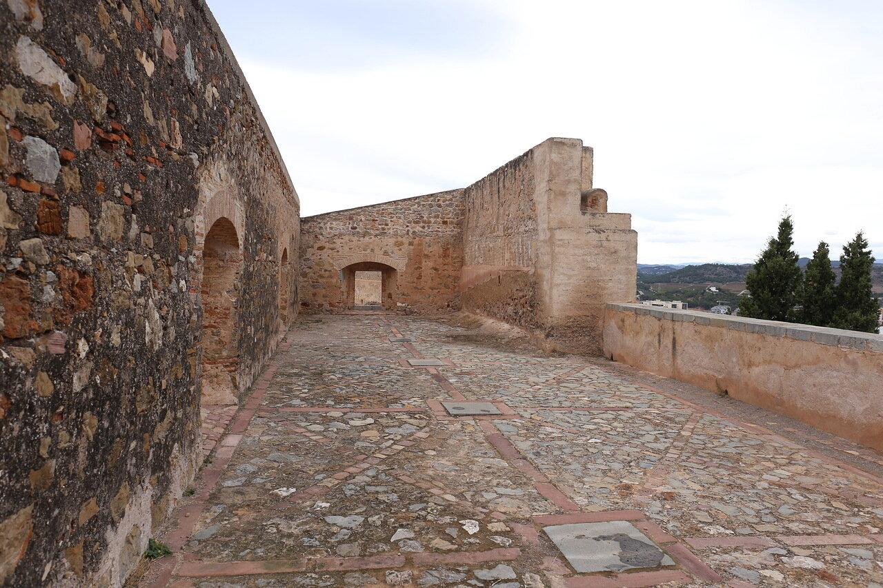 Sagunto Castle