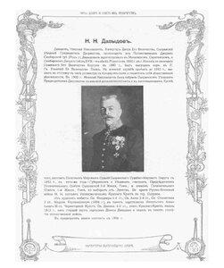 Н.Н. Давыдов.