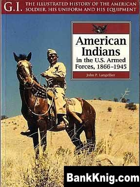 Книга American Indians in the U.S. Armed Forces, 1866-1945