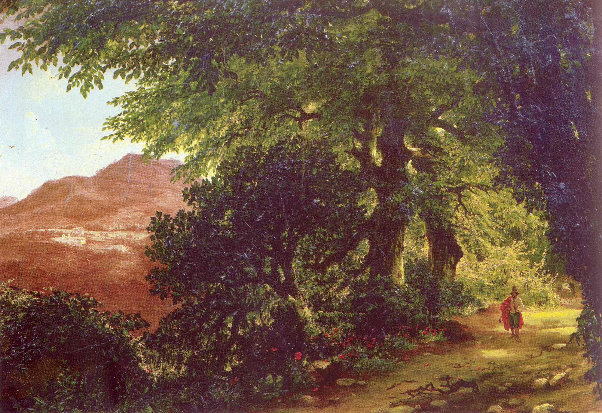 Из собрания шедевров мировой живописи... (794).jpg