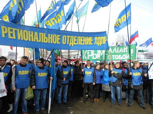 Андрей Щукин: «Лидеров Майдана – в Магадан!»