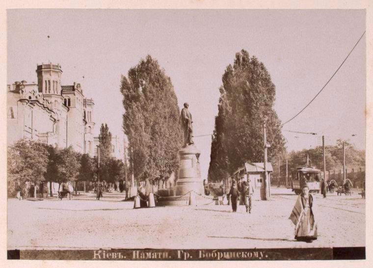 Виды Киева 190-е. Фотоальбом.The New York Public Library
