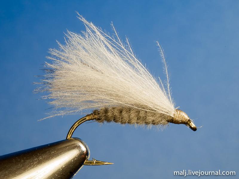 мушка F-Fly