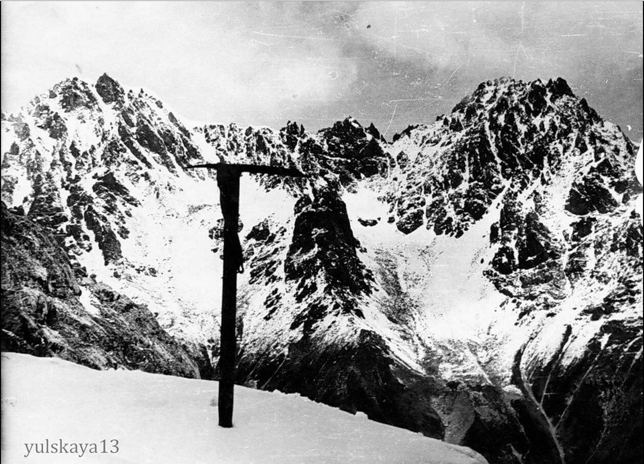34. Дамолак-тау - высота 3900 метров