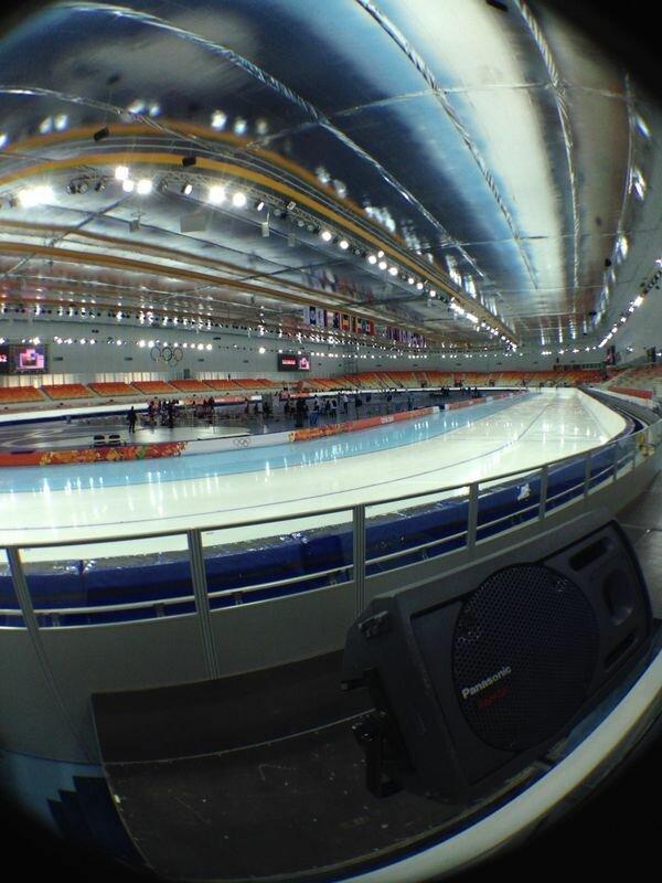 Дневник Олимпиады 2014, Сочи