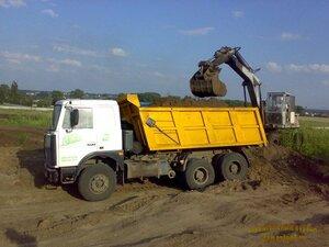 Приобретение спецтехники для строительных организаций