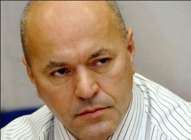 Экс-мэр Ужгорода закрыл рот Жириновскому