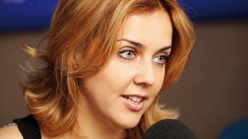 Ольга Шелест расписалась в Нью-Йорке