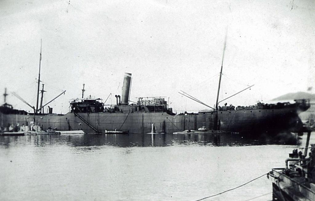 Корабли Российской империи