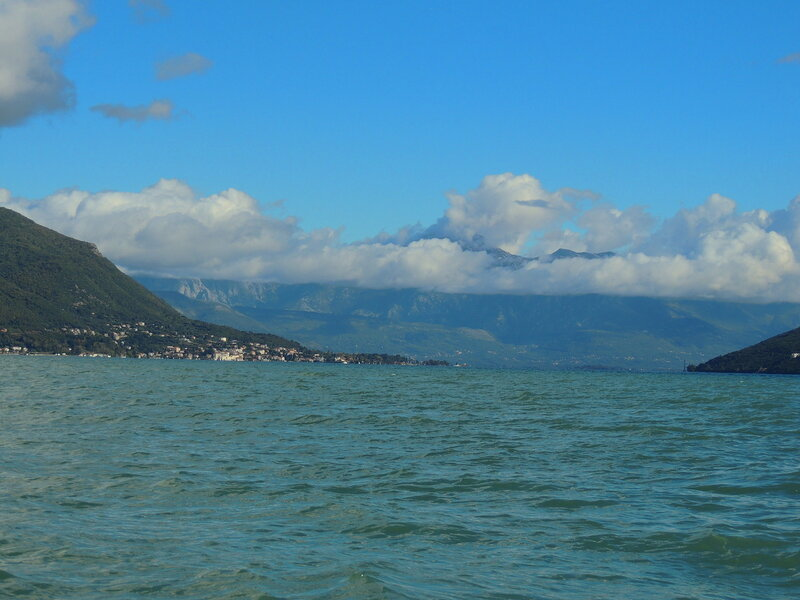 Херцег-Новский залив