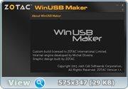 ZOTAC WinUSB Maker 1.1 Final Portable [En]