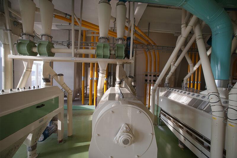 Производство в России