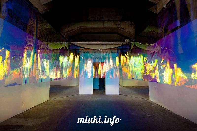 KOBE Biennale 2009 (Световая сфера)