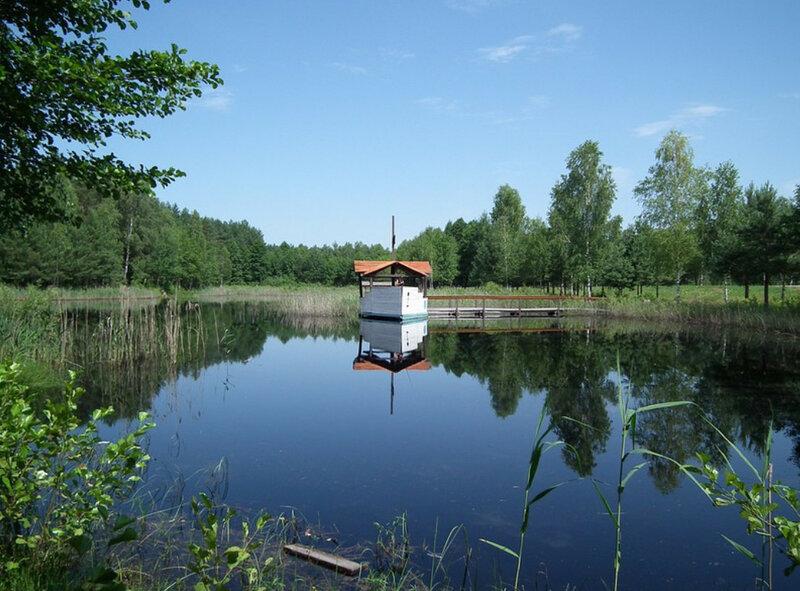 Экскурсия по Беларуси