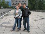 Шукшинские чтения, Алтай (июль 2009)