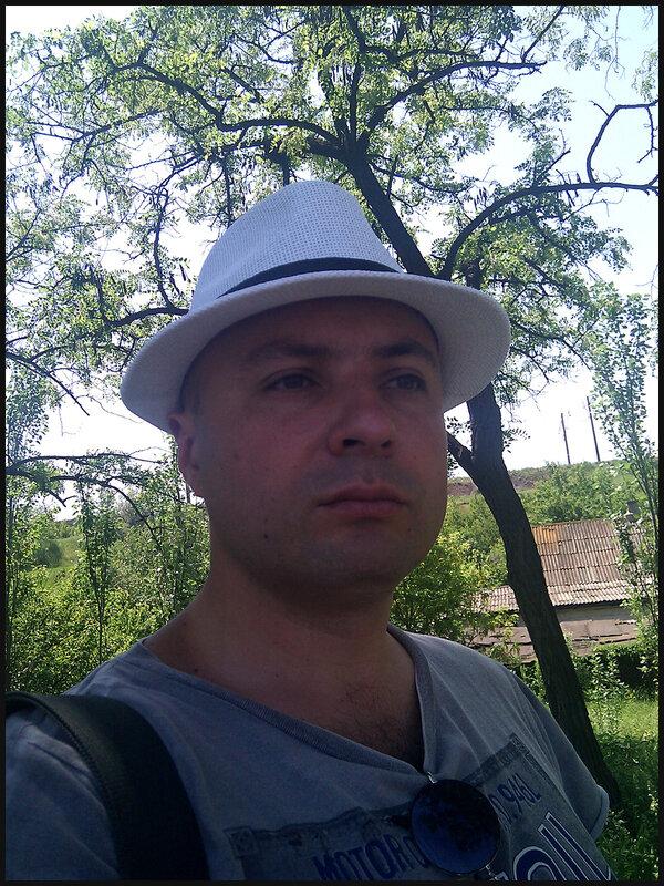 Иван Шашлов Украина Мариуполь Ukraine Mariupol Ivan Shashlov Selfy 18.05.2014