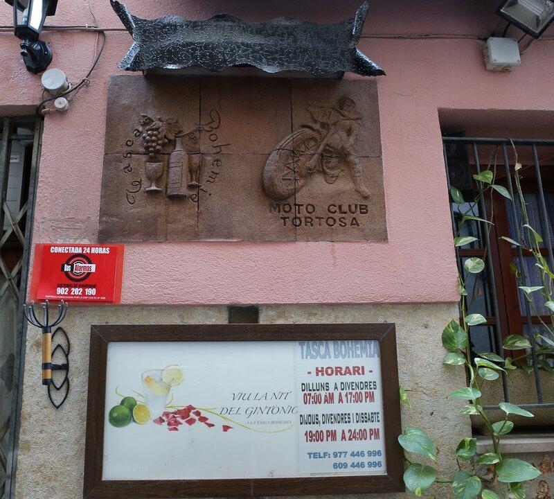 Тортоса, Tortosa,