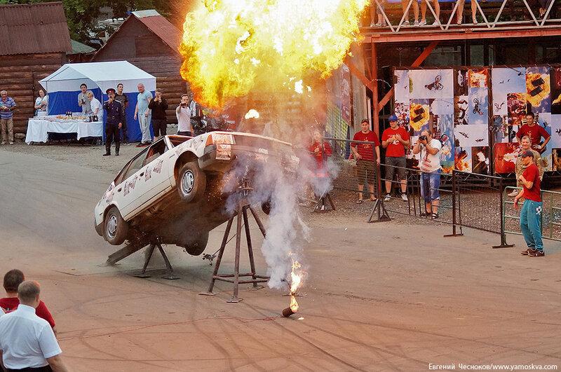 Лето. Сетунь. Fire Angels Motors. 06.06.14.43..jpg