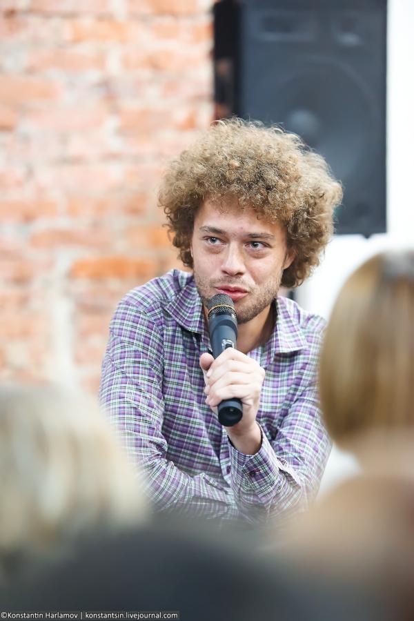 Илья Варламов, Zyalt