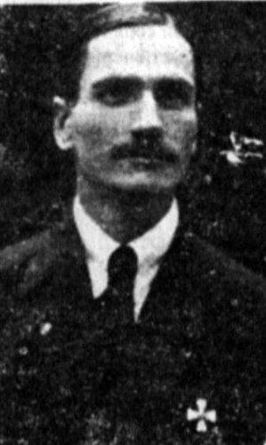 Полковник Федичкин
