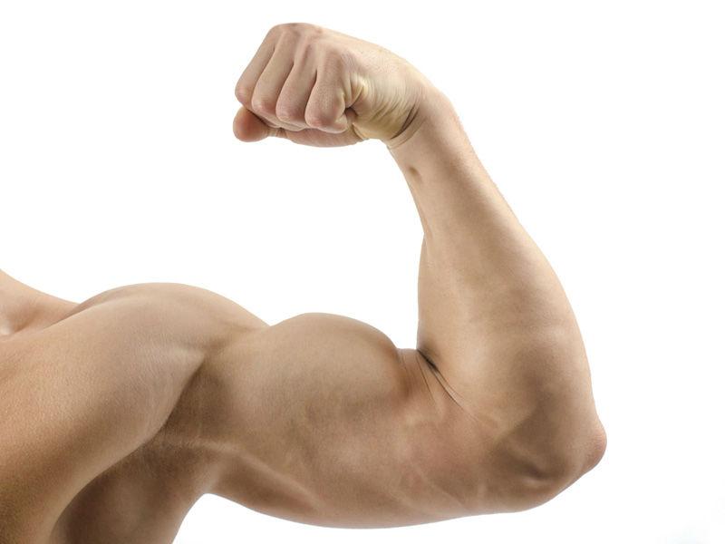 Качаем мускулы
