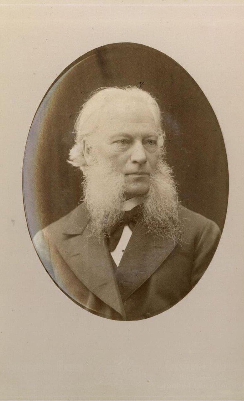 Давид Иванович Гримм (22 марта (3 апреля) 1823 — 9 (21) ноября 1898) — выдающийся российский архитектор, один из создателей «русского стиля», академик архитектуры. Председатель Петербургского общества архитекторов (1888—1890).