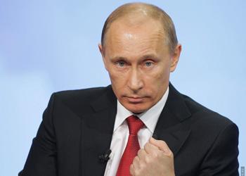 Путин об Украине: Россия помогла братскому народу