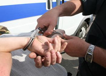 Кишиневец задержан по подозрению в краже 2х километров кабеля