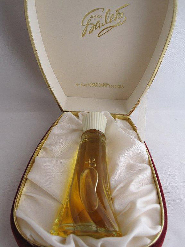 Яркие представители парфюмерии СССР (24 фото)