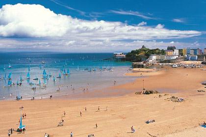 Рейтинг самых лучших пляжей в Европе на 2014 год уже составлен