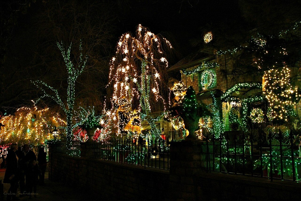 Dyker Heights 1