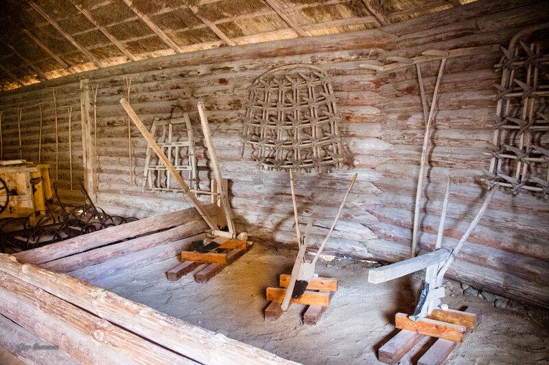 Белорусский государственный музей народной архитектуры и быта 7