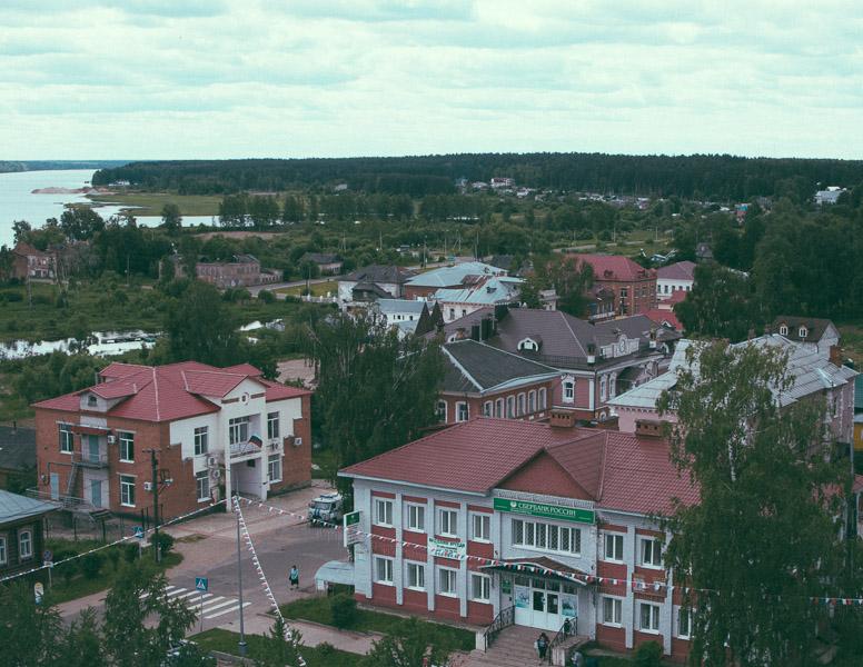 фото, Россия, Мышкин, музеи, Волга, путешествие по России
