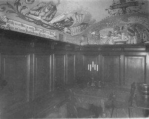 Столовая в особняке купца Л.Л.Кенига.