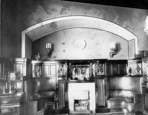 Часть столовой в особняке М.К. Покотиловой.