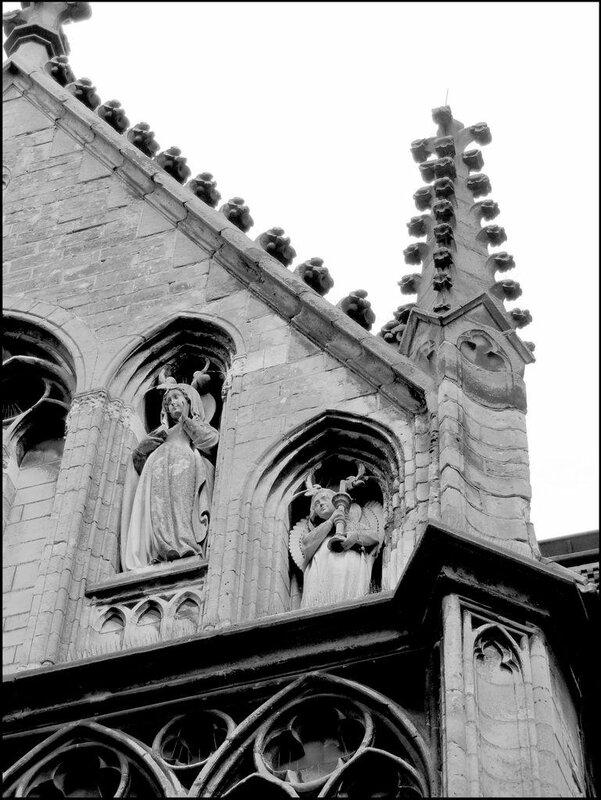 Maastricht 7384 Basiliek van Onze-Lieve-Vrouw-Tenhemelopneming