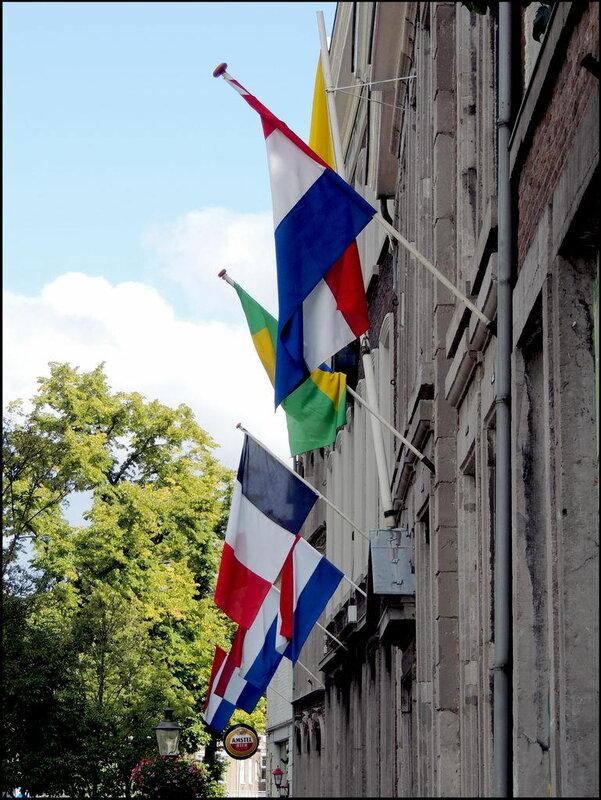 Maastricht 7063 Rechtstraat