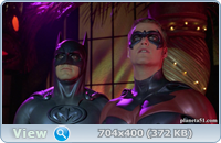Бэтмен и Робин / Batman & Robin (1997/BDRip/HDRip)