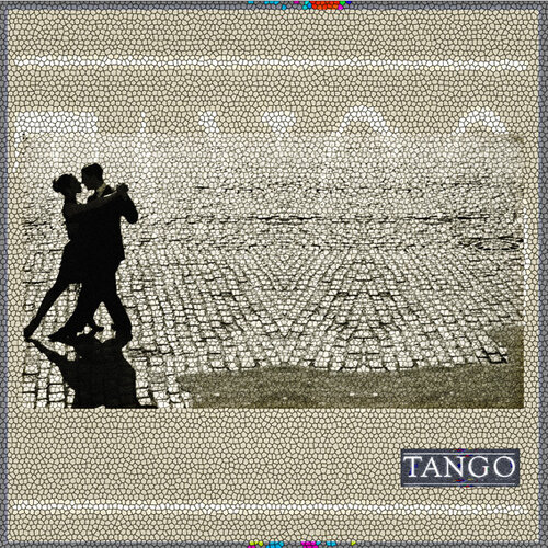 метрика танго