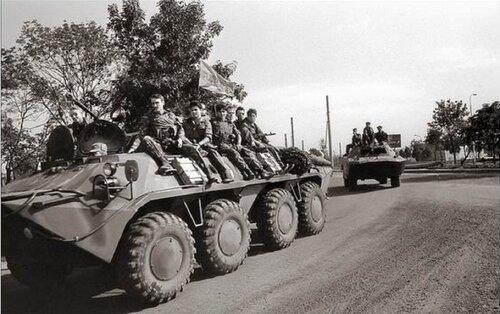 BRDM-2 / BTR-70