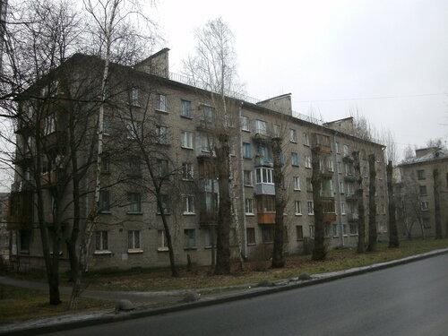 Караваевская ул. 39к1