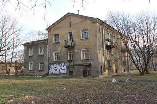 Волковский пр. 22