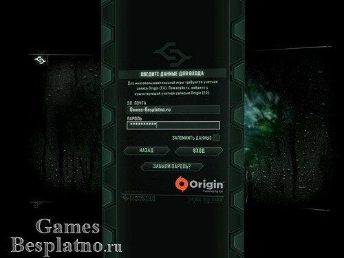 Кризис 3 / Crysis 3