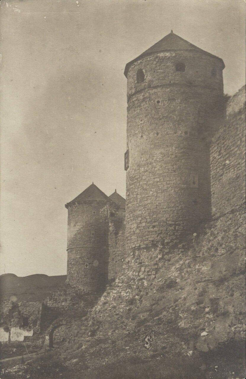 Бастион Ковпак