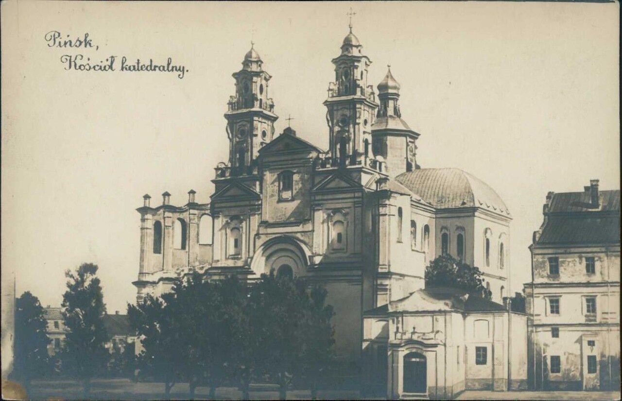 Костел св. Станислава