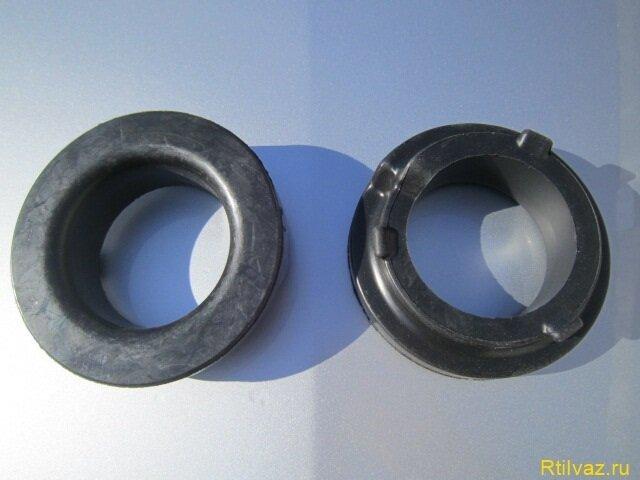 0 9bc22 14e6e4ea XL Процесс замены заднего амортизатора, автомобиля Лада Приора ваз 2170