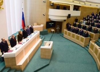 Госдума ратифицировала договор о присоединении Крыма