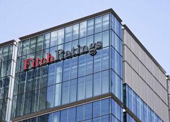 Fitch ухудшило прогнозы кредитных перспектив России до «негативного»