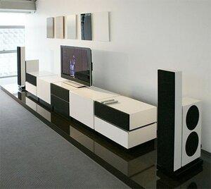 Дизайн интерьера - готовые мебельные решения